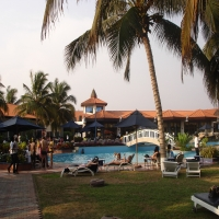 La Palm Royal Beach Hotel Ghana