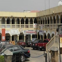 Abuja Shopping Centre