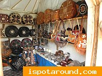 Art & Craft Village, Abuja